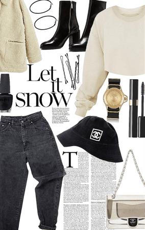 Chanel 🖤