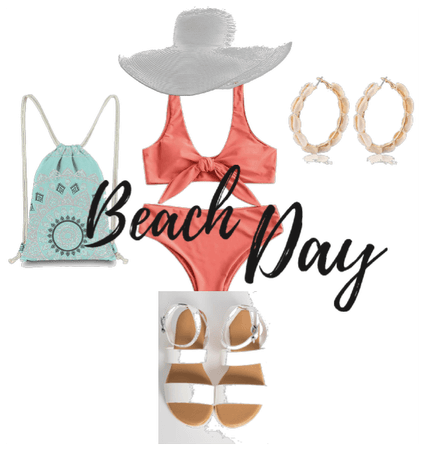 beachy days