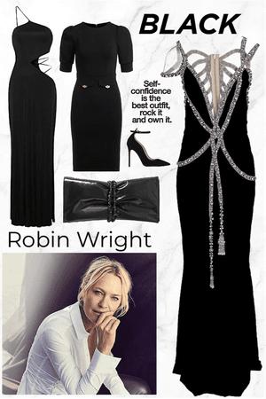 Robin Wright
