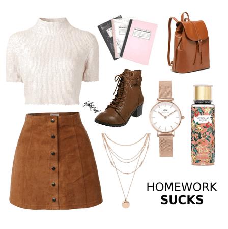 School 📝