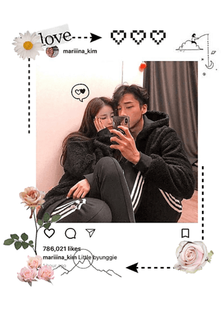 Miyeon instagram post (byunggi) 2020. 08. 31