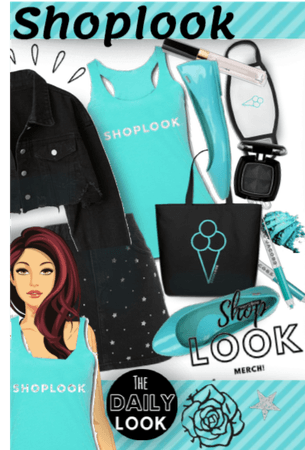 Shoplook Merchandise