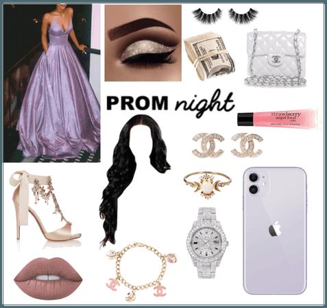 angel academy prom
