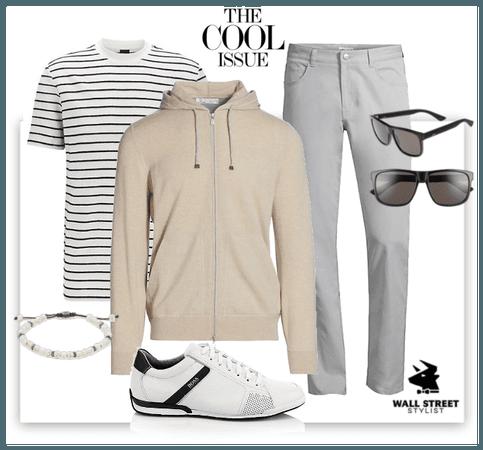 Cool & Casual Menswear
