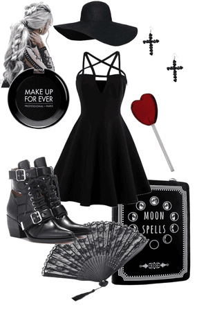 Goth for the Summer