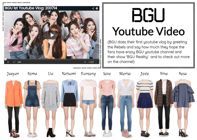 BGU Youtube Video