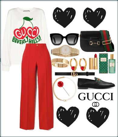 Gucci Mania