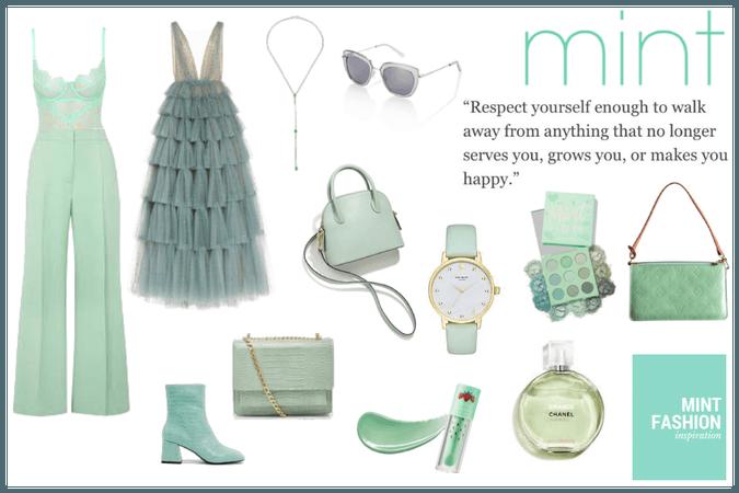 Mint fashion