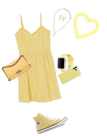 just yellow💛⭐️🌻🐝🍌🍋do you like???