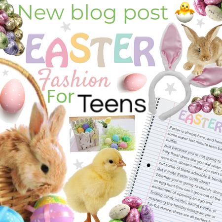 mew blog post