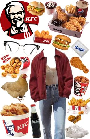 KFC DATE