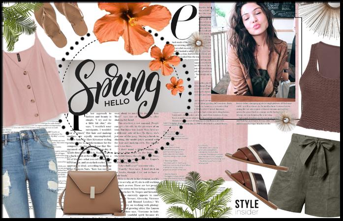 SpringHello