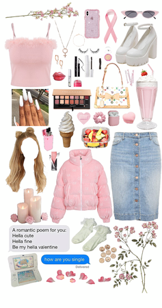 Pink Cutie