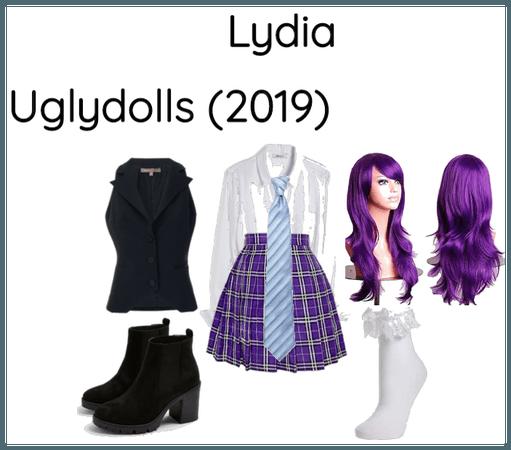 Lydia (Uglydolls) (2019)