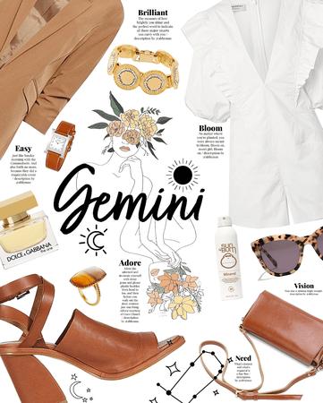 Gemini, shine bright