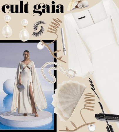 SPRING 2021: Cult Gaia