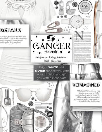 ♋️ Zodiac Style: Cancer ♋️ (7.6.2021)