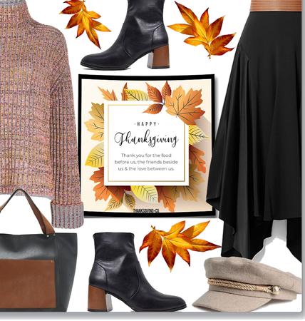 Happy thanksgiving 🍁🍽🦃