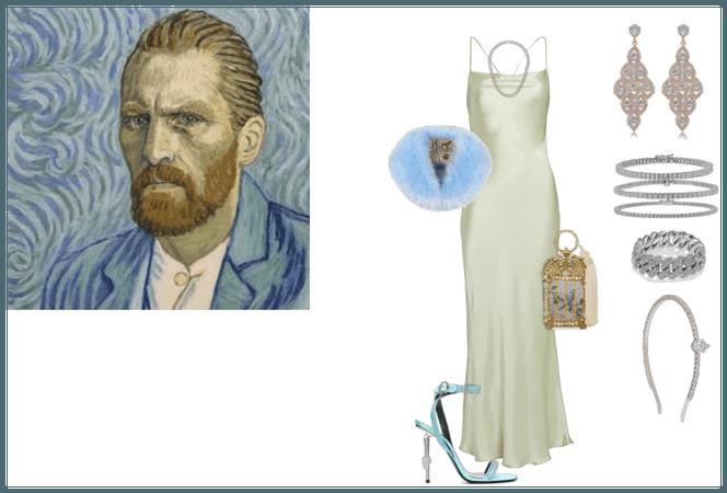 Classy Van Gogh
