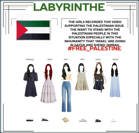 #free_palestine