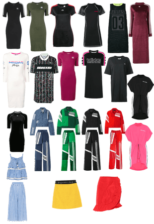 Rylee skirts/dresses/sets