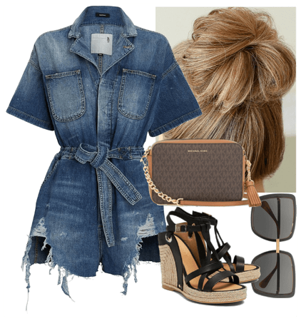 Summer Outfits #7