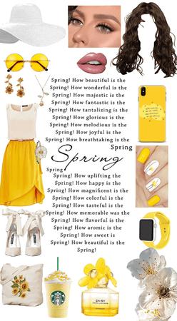 Set 61: Spring