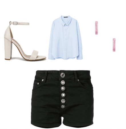 personal shopper example