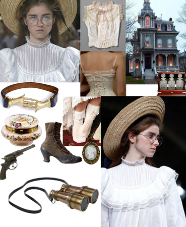 American Victorian