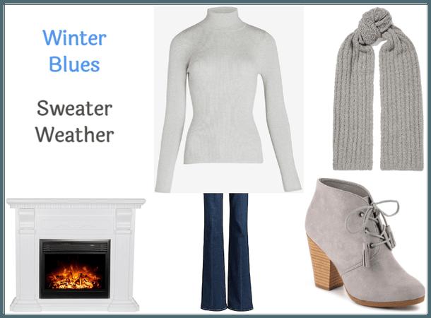 Winter Sweater Weather