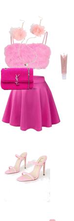 pink sheek
