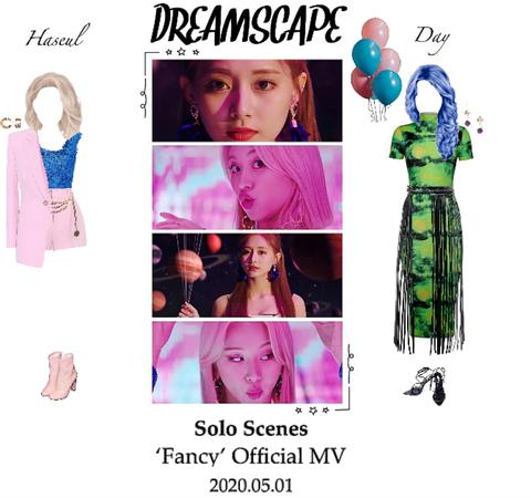 DREAMSCAPE [드림스게이프] 'Fancy' Official MV