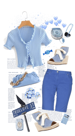 Blue! All Blue!