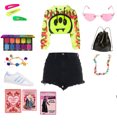 a beautiful day outfit  is hot cute