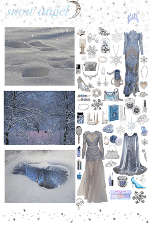 frost, sparkling