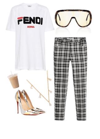Fendi Style