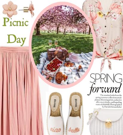 Springtime Picnic 2021