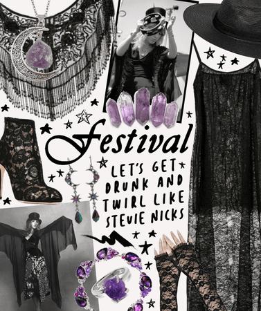Festival - Stevie Nicks
