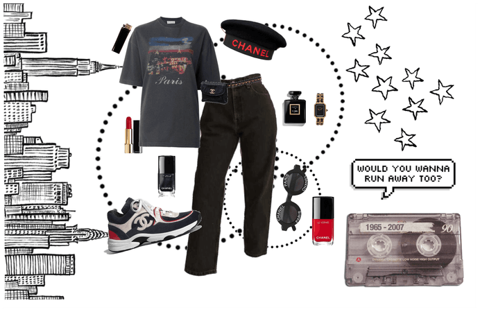-OUTFIT 13 -