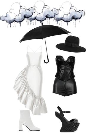 Umbrella by Rihanna