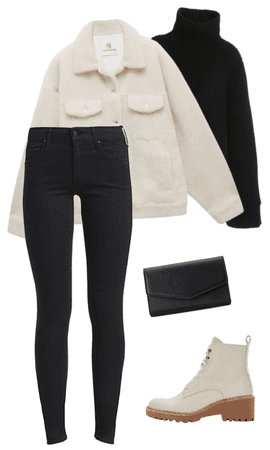 fall '21 outfit °3