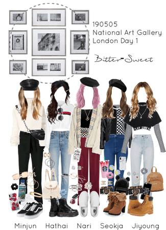 190505 London Day 1