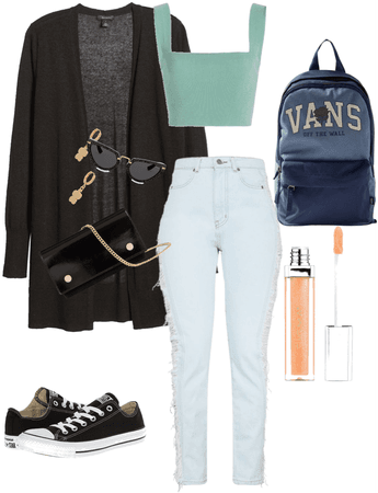 school outfit part 2