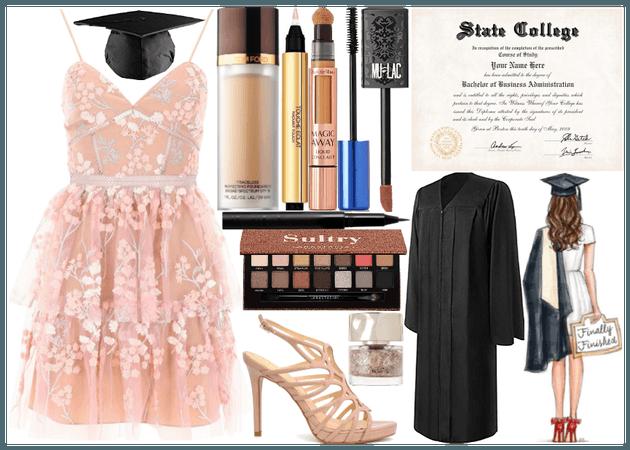8: Graduation Day