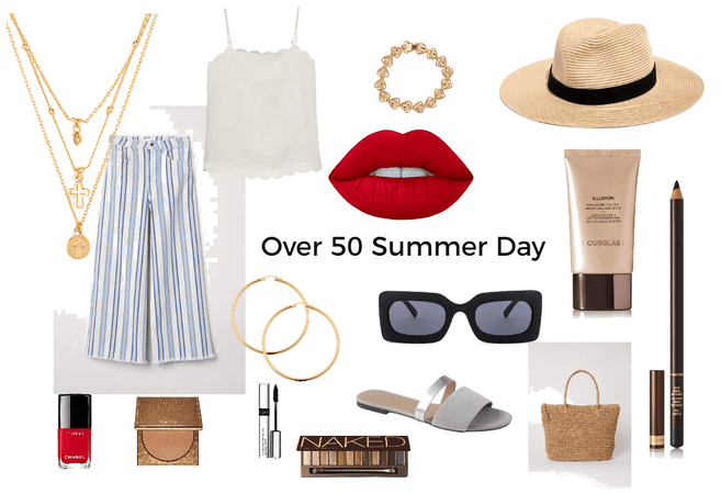 50+ Summers Day Shopping