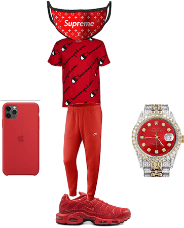 red # bloods