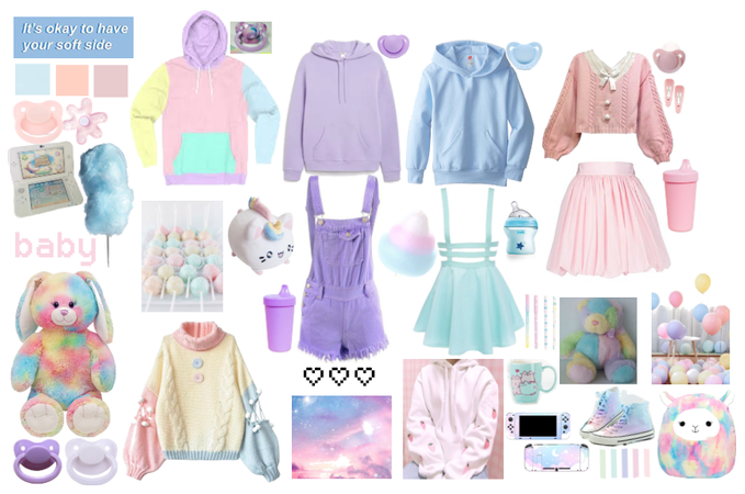 Pastels (agere)