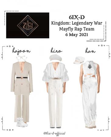 6IX-D 식스디 Kingdom: Legendary War