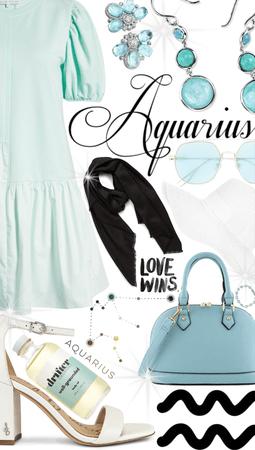 Aquarius ♒️😇