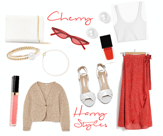 Cherry - Harry Styles